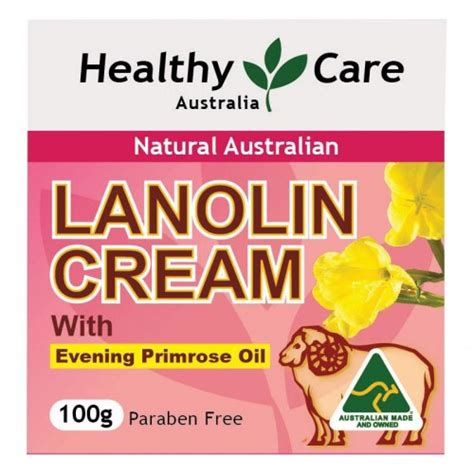 Harga Merk Keep jual healthy care lanolin with evening primrose