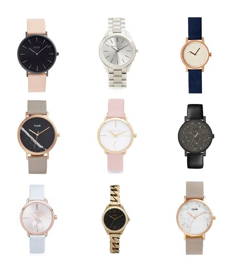 modern minimalist watches 9 gorgeous affordable minimalist watches for all