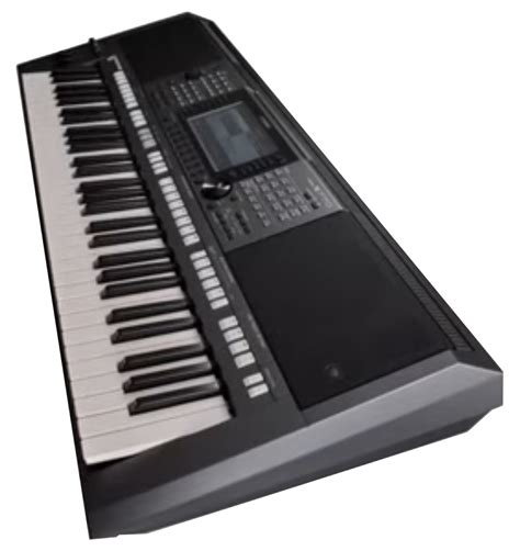 Keyboard Yamaha Arranger yamaha psr s775 61 key arranger keyboard compass
