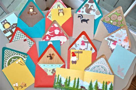How To Make Different Types Of Handmade Envelopes - envelopes