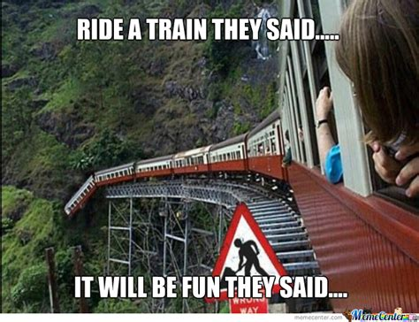 Train Meme - train wreck in 3 2 1 by clane meme center
