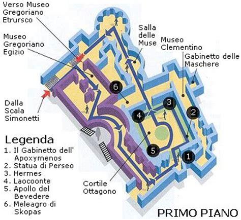 Domus Raffaello Rome Italy Europe vatican city museum map