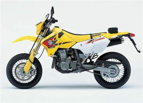 Drz Suzuki Suzuki Drz 400cc