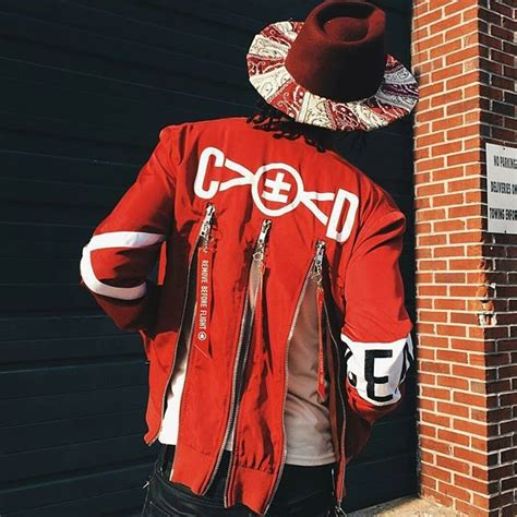 Jaket Hoodie 2 This Is Ps Tni Fc cease and desist jacket cool gear bro