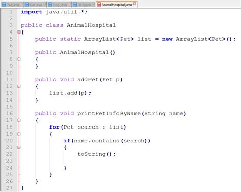 how to declare string in java how to search a string element in a class arraylist java stack overflow