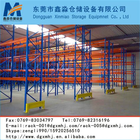 pallet rack weight capacity heavy duty sheet metal rack