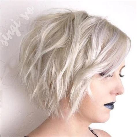 25 short shag hairstyles that you simply cant miss best 25 platinum blonde ideas on pinterest platinum