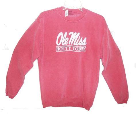 ole miss colors the 25 best ole miss sweatshirt ideas on ole