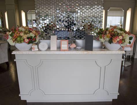 salon front desk blushington s front desk salon