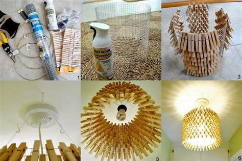 Handmade For Home - 4 diy chandelier ideas to brighten your house