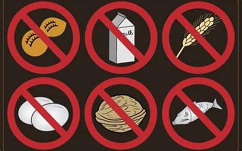 orticaria allergia alimentare intolleranze alimentari e allergie ai cibi le differenze