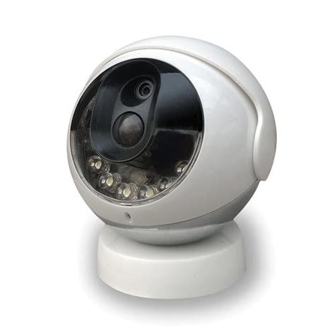 remotelync wireless 640tvl indoor monitoring at