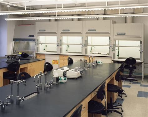 design lab equipment forensic lab design