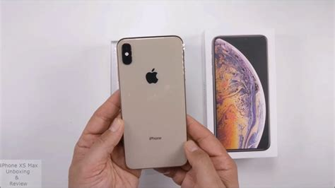 iphone xs max unboxing in china wholesale price us 435