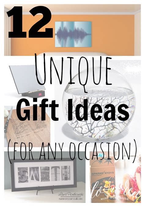 unique gifts top 8 posts in 2014