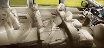 Quest 174 s seating and configurations photo nissan usa