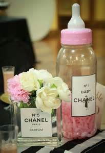 25 best ideas about chanel baby shower on pinterest