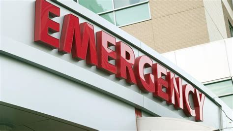 Reston Emergency Room by D C Hospitals Seek Help In Solving Emergency Room