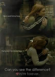 harry hermione harry potter photo 21414353 fanpop