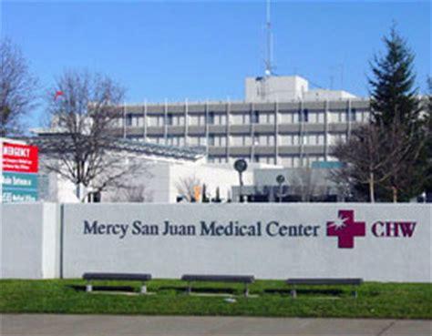 mercy san juan emergency room mercy san juan hospital projects harold e nutter inc electrical