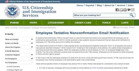E Verify Search Pin Uscis Address Update Image Search Results On