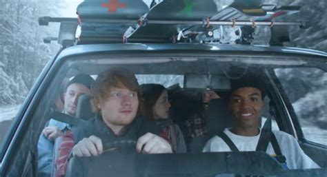 ed sheeran perfect ultimate ed sheeran give us the quot perfect quot music video watch here