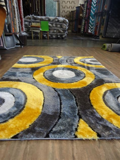 Yellow And Gray Area Rug Yellow Grey Area Rug Roselawnlutheran
