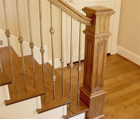Home Stair Remodel   Traditional   Houston   by Cheap
