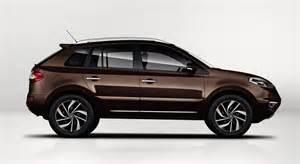 Renault Koleos 2014 Price 2014 Renault Koleos Review Prices Specs