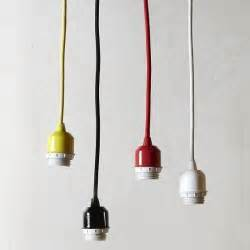 Pendant Light Cord Kit Pendant Cord Set Lighting