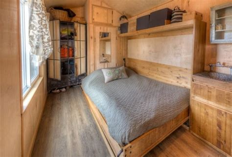 tiny house vacations this lewis and clark inspired tiny house is an adventurer