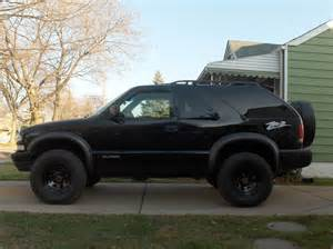blackbeastlyz 1999 chevrolet blazer specs photos