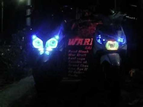 Lu Led Honda Beat lu honda vario and beat ponorogo