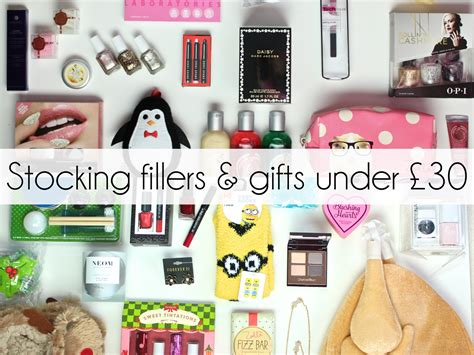christmas gift ideas stocking fillers and gifts under 163 30