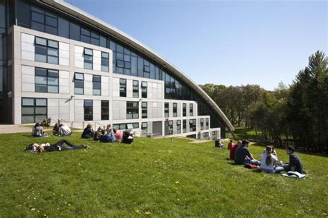 Mba Aberdeen Business School by The Robert Gordon Rgu Aberdeen Business