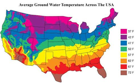 usa water map chronomite instant temp electric tankless water heaters