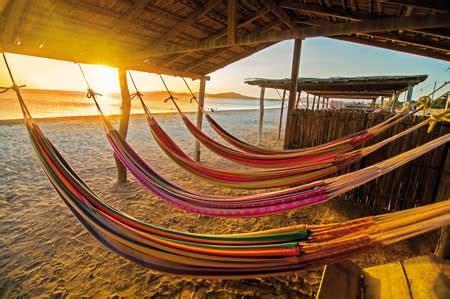 hamaca colombiana guajira cabo de la vela viaje hacia la tierra de los muertos