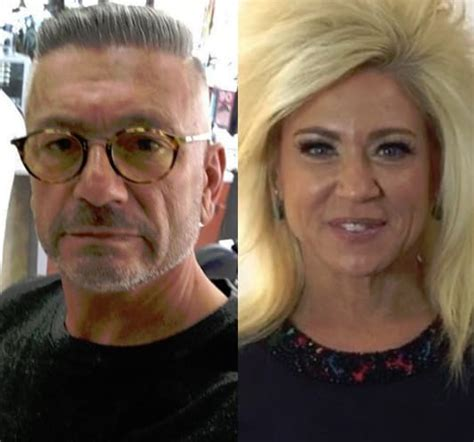 what did theresa caputo want to be before getting discovered long island medium did theresa caputo predict her own