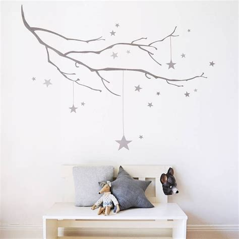 stick on wall 25 best ideas about kids wall stickers on pinterest