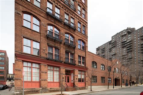 riverview  industrie lofts apartments rochester ny