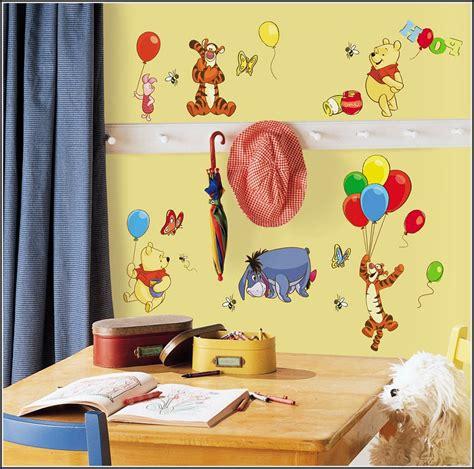 Winnie Pooh Babyzimmer by Babyzimmer Winnie Pooh Wandtattoo Babyzimmer Winnie Pooh