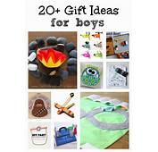 20  DIY Gift Ideas For Boys &187 Dragonfly Designs