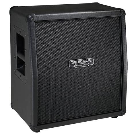 mesa boogie bass cabinet mesa boogie mini rectifier 1x12 quot schr 228 g 171 guitar cabinet