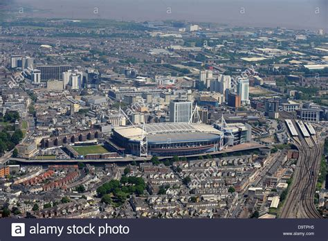 Cardiff City Images