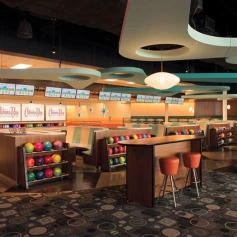 Open Table Orlando by Galaxy Bowl At Universal S Cabana Bay Resort