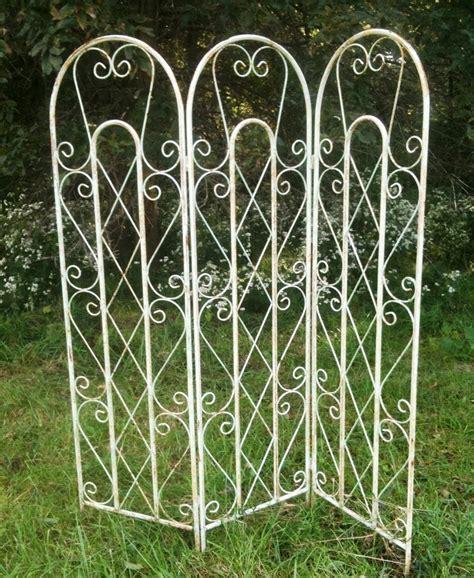metal garden screen trellis metal screens for garden home