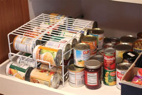 Bed Bath And Beyond Pantry by 5 Steps To Cupboard Pantry Organization Repeat Crafter Me