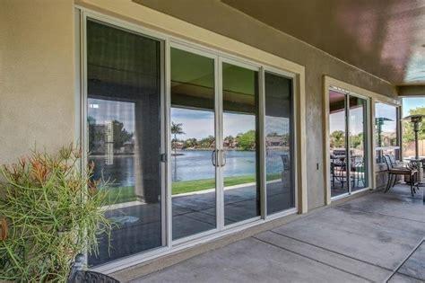 replacing glass in a door replacing patio door glass images about desain patio review