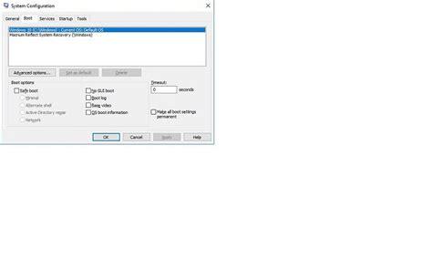 easybcd windows 10 tutorial easybcd 2 3 can t uninstall solved page 2 windows 10