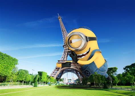 minions taking over the world graphicloads